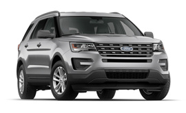 Photo 2017 Ford Explorer