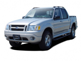 Photo 2005 Ford  Explorer Sport Trac