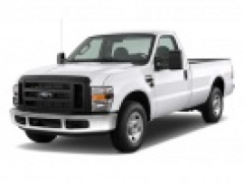 Photo 2009 Ford F-250