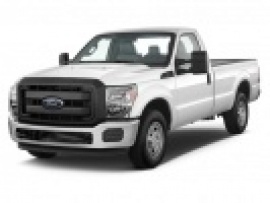 Photo 2011 Ford F-250