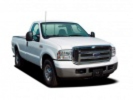 Photo 2009 Ford F-350