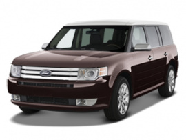 Photo 2009 Ford Flex