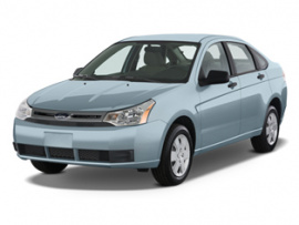 Photo 2010 Ford Focus