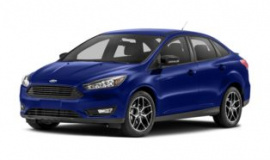 Photo 2015 Ford Focus