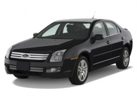 Photo 2009 Ford Fusion
