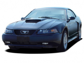 Photo 2004 Ford Mustang