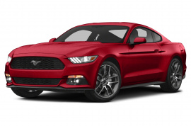 Photo 2014 Ford Mustang