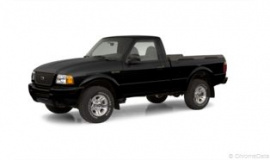 Photo 2003 Ford  Ranger