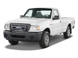 Photo 2009 Ford Ranger