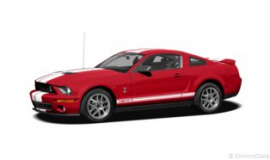 Photo 2007 Ford Shelby GT500