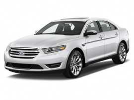 Photo 2006 Ford Taurus