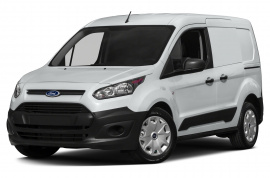 Photo 2013 Ford Transit Connect