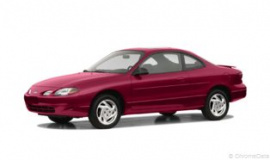 Photo 2003 Ford  ZX2