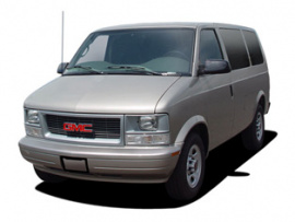 Photo 2004 GMC  Safari
