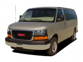 Photo 2004 GMC  Savana