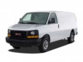 Photo 2009 GMC Savana 3500