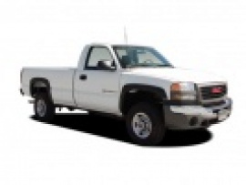 Photo 2006 GMC Sierra 1500
