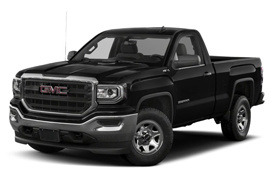 Photo 2018 GMC Sierra 1500