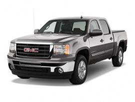 Photo 2010 GMC  Sierra 1500 Hybrid