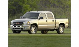Photo 2005 GMC  Sierra 1500HD