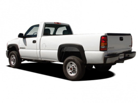 Photo 2004 GMC Sierra 2500HD
