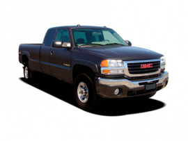 Photo 2010 GMC Sierra 3500HD
