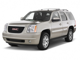 Photo 2012 GMC Yukon