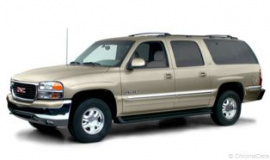 Photo 2001 GMC Yukon XL 1500