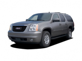 Photo 2007 GMC Yukon XL 1500