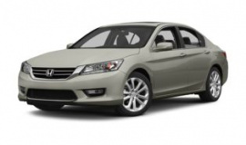 Photo 2013 Honda Accord