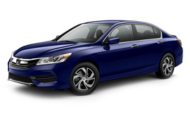 Photo 2017 Honda Accord