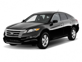 Photo 2010 Honda  Accord Crosstour