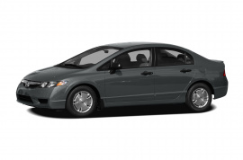 Photo 2010 Honda Civic