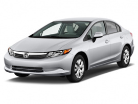 Photo 2011 Honda Civic