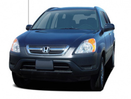 Photo 2004 Honda CR-V