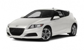 Photo 2014 Honda CR-Z