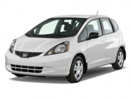 Photo 2011 Honda Fit
