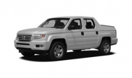 Photo 2012 Honda Ridgeline