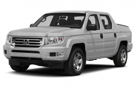 Photo 2013 Honda Ridgeline