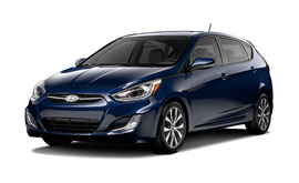 Photo 2017 Hyundai Accent