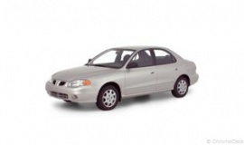 Photo 2000 Hyundai Elantra
