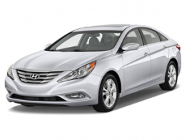 Photo 2013 Hyundai Sonata