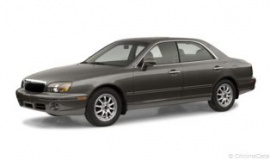 Photo 2002 Hyundai  XG350