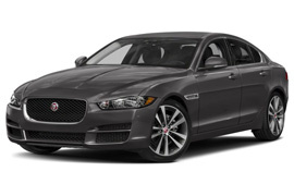 Photo 2018 Jaguar XE