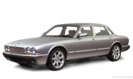Photo 2000 Jaguar  XJR