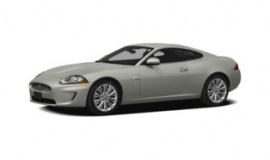 Photo 2010 Jaguar XK