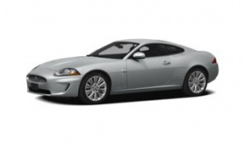 Photo 2011 Jaguar XK