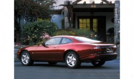 Photo 1999 Jaguar  XK8