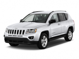 Photo 2011 Jeep Compass