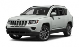 Photo 2015 Jeep Compass